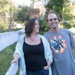 Kris Whitenack/Stephanie Bartlett perform live in November