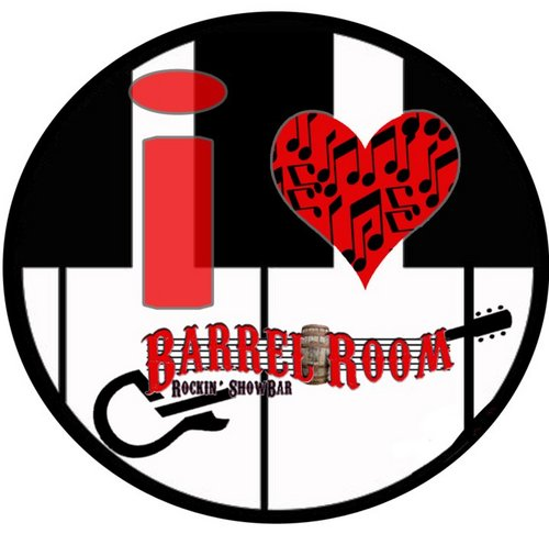 Kris Whitenack plays dueling pianos at The Barrel Room Portland