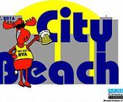 City Beach Bar