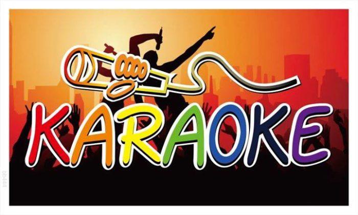 Kris N Steph play Karaoke Night - Jan 11