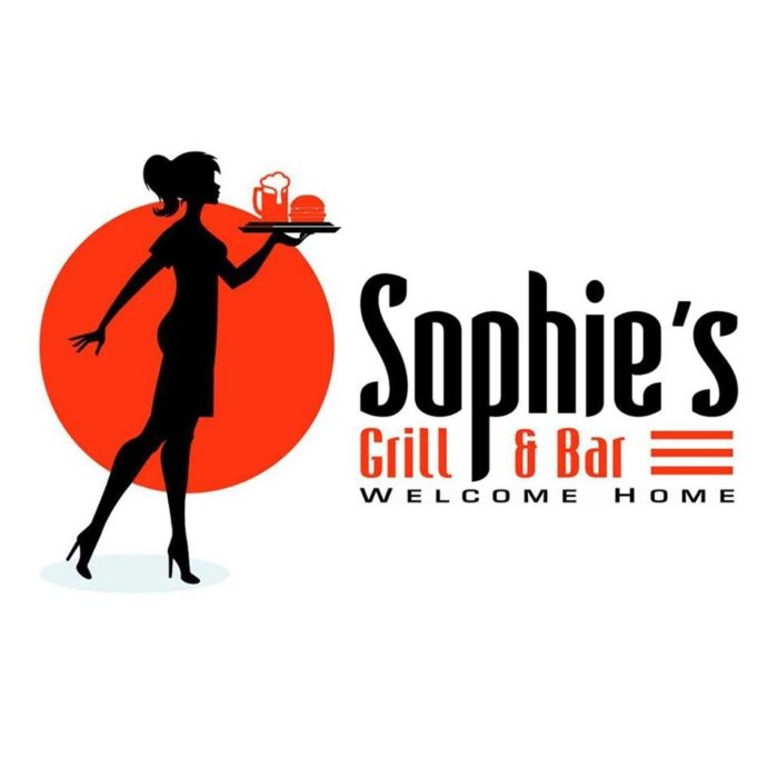 Kris Whitenack plays Sophie's Grill & Bar - 7/21